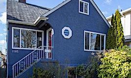 1105 Kelowna Street, Vancouver, BC, V5K 4E3