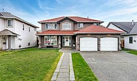 5707 Villa Rosa Place, Chilliwack, BC, V2R 3K5