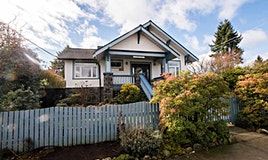 816 Tenth Street, New Westminster, BC, V3M 4A1