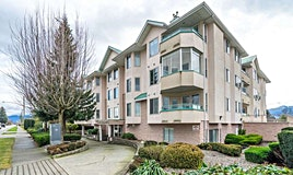 204-46000 First Avenue, Chilliwack, BC, V2P 1W1