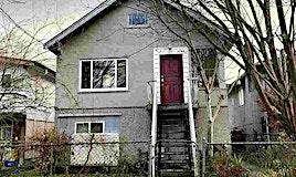 1136 E 26th Avenue, Vancouver, BC, V5V 2J7