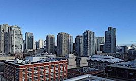 1004-1133 Homer Street, Vancouver, BC, V6B 0B1