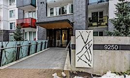 209-9250 University High Street, Burnaby, BC, V5A 0B3