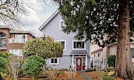 2218 E 38th Avenue, Vancouver, BC, V5P 1H1