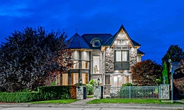 7879 Tweedsmuir Avenue, Richmond, BC, V7A 1L3