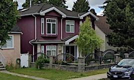 5749 Clarendon Street, Vancouver, BC, V5R 3K4