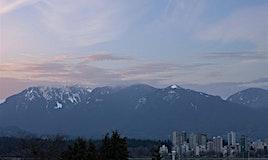 5-1535 Vine Street, Vancouver, BC, V6K 3J1