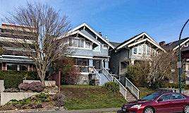1935 Whyte Avenue, Vancouver, BC, V6J 1B4