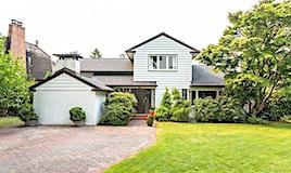7909 Laburnum Street, Vancouver, BC, V6P 5N6