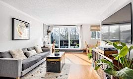 407-1867 W 3rd Avenue, Vancouver, BC, V6J 1K9