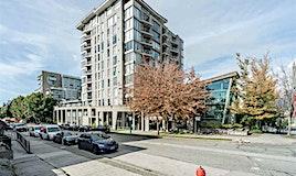 3-1633 W 8th Avenue, Vancouver, BC, V6J 5H7