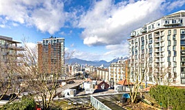 402-2770 Sophia Street, Vancouver, BC, V5T 0A4