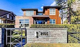 2105 W 57th Avenue, Vancouver, BC, V6P 1V5