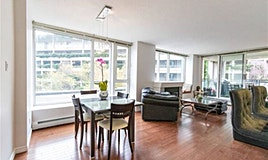 503-183 Keefer Place, Vancouver, BC, V6B 6B9