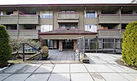 209-436 Seventh Street, New Westminster, BC, V3M 3L3