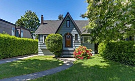 5595 Mackenzie Street, Vancouver, BC, V6N 1H1