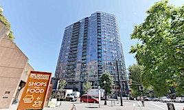 2311-788 Hamilton Street, Vancouver, BC, V6B 0E9