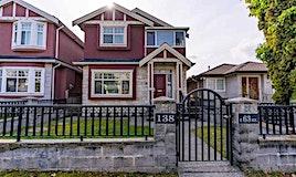 138 E 63rd Avenue, Vancouver, BC, V5X 2L6