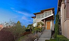 4568 Bellevue Drive, Vancouver, BC, V6R 1E5