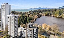 701-845 Chilco Street, Vancouver, BC, V6G 2R2