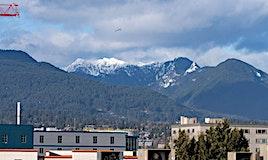 203-1637 E Pender Street, Vancouver, BC, V5L 1W2
