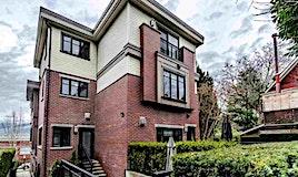 462 E 5th Avenue, Vancouver, BC, V5T 1H9