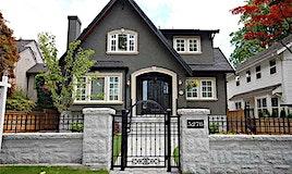 5276 Blenheim Street, Vancouver, BC, V6N 1N8