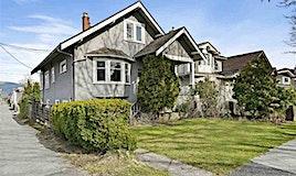 2027 E 27th Avenue, Vancouver, BC, V5N 2W7