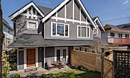 1137 E 14th Avenue, Vancouver, BC, V5T 2P2