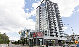 905-8538 River District Crossing, Vancouver, BC, V5S 0C9