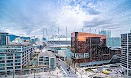 1907-939 Expo Boulevard, Vancouver, BC, V6Z 3G7