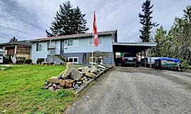 8575 Howard Crescent, Chilliwack, BC, V2P 5R5