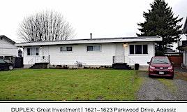 1623 Parkwood Drive, Agassiz, BC, V0M 1A2