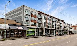 407-2858 W 4th Avenue, Vancouver, BC, V6K 1R2