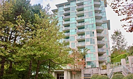 1109-2733 Chandlery Place, Vancouver, BC, V5S 4V3