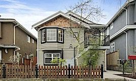 2790 Parker Street, Vancouver, BC, V5K 2T7