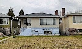 3533 E 23 Avenue, Vancouver, BC, V5R 1C3