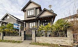 831 E King Edward Avenue, Vancouver, BC, V5V 2E5