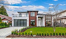 8511 Sierpina Drive, Richmond, BC, V7A 4M8