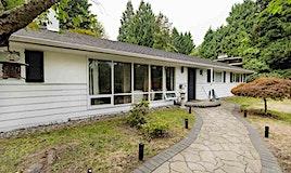 860 Burley Drive, West Vancouver, BC, V7T 1Z6