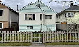 3335 E 29th Avenue, Vancouver, BC, V5R 1W7