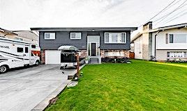 8482 Hilton Drive, Chilliwack, BC, V2P 4Y1