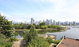 33-1201 Lamey's Mill Road, Vancouver, BC, V6H 3S8