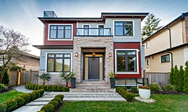 4323 Valley Drive, Vancouver, BC, V6L 2K9