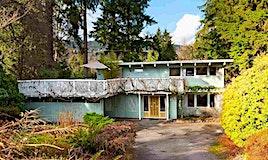 819 Burley Drive, West Vancouver, BC, V7T 1Z8