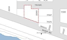 1-5-22268 116 Avenue, Maple Ridge, BC, V2X 1P5