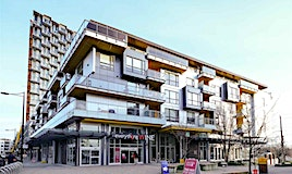 515-8580 River District Crossing, Vancouver, BC, V5S 0B9