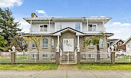 1296 E 53rd Avenue, Vancouver, BC, V5X 1J8