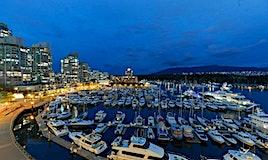 607-323 Jervis Street, Vancouver, BC, V6C 3P8