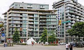 1001-88 W 1st Avenue, Vancouver, BC, V5Y 0K2